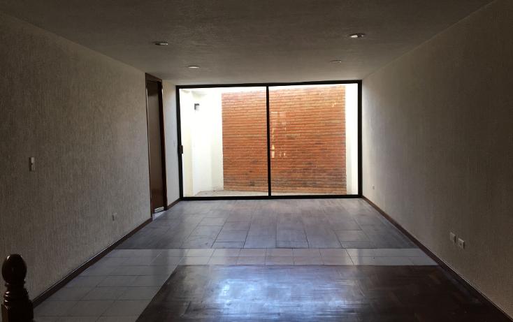 Foto de casa en venta en  , lomas del mármol, puebla, puebla, 1695190 No. 03