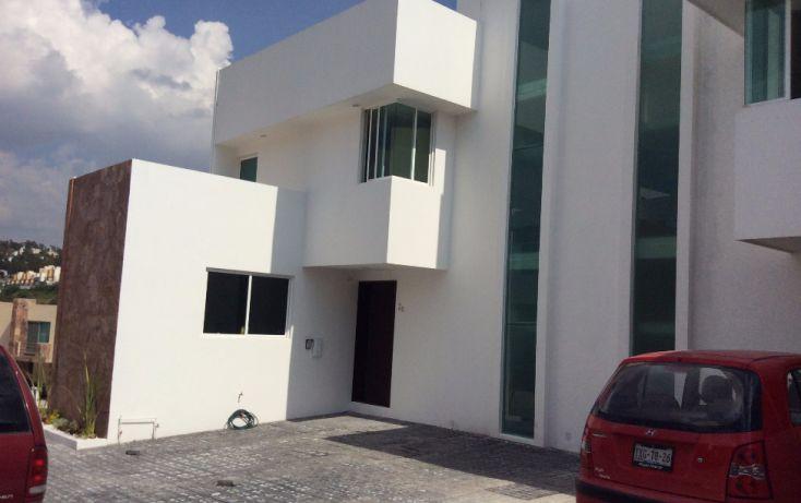 Foto de casa en venta en, lomas del mármol, puebla, puebla, 1733900 no 02