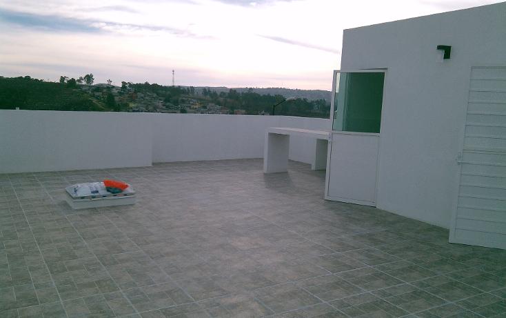 Foto de casa en venta en  , lomas del mármol, puebla, puebla, 1733900 No. 18