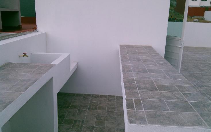 Foto de casa en venta en  , lomas del mármol, puebla, puebla, 1733900 No. 23