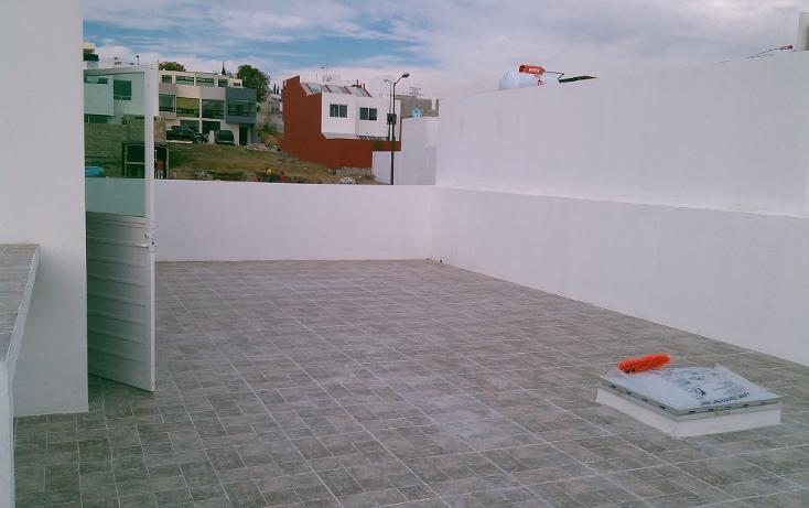 Foto de casa en venta en  , lomas del mármol, puebla, puebla, 1733900 No. 24