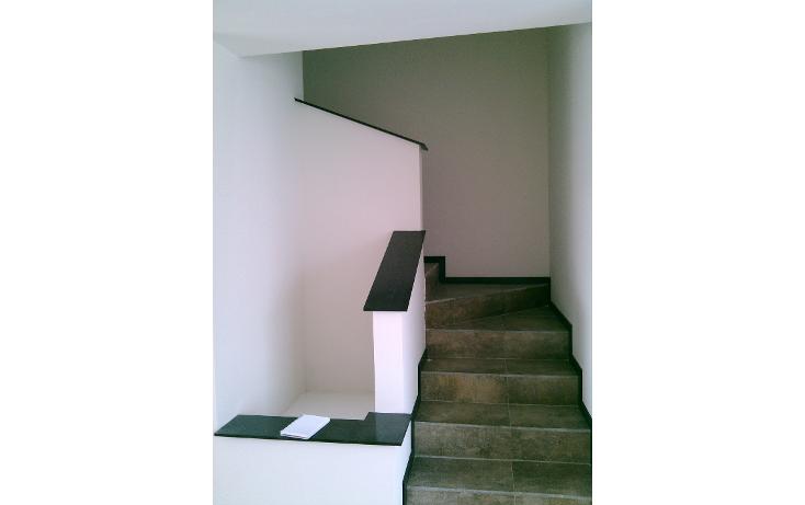 Foto de casa en venta en  , lomas del mármol, puebla, puebla, 1733900 No. 27