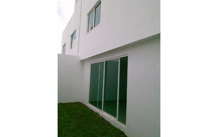 Foto de casa en venta en  , lomas del mármol, puebla, puebla, 1733900 No. 31