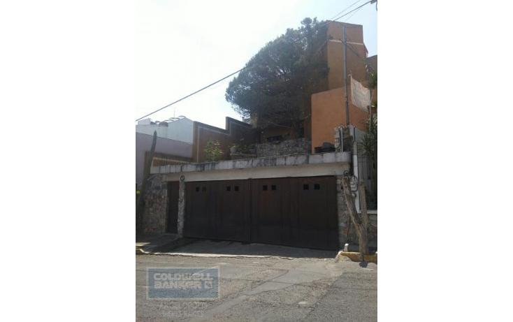 Foto de casa en venta en  , lomas del m?rmol, puebla, puebla, 1854130 No. 01