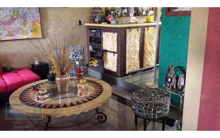 Foto de casa en venta en  , lomas del m?rmol, puebla, puebla, 1854130 No. 03