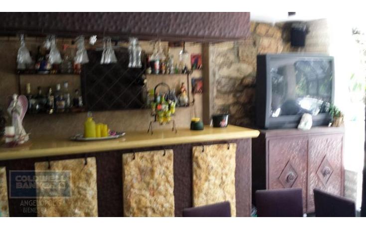 Foto de casa en venta en  , lomas del m?rmol, puebla, puebla, 1854130 No. 04