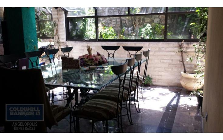 Foto de casa en venta en  , lomas del m?rmol, puebla, puebla, 1854130 No. 05
