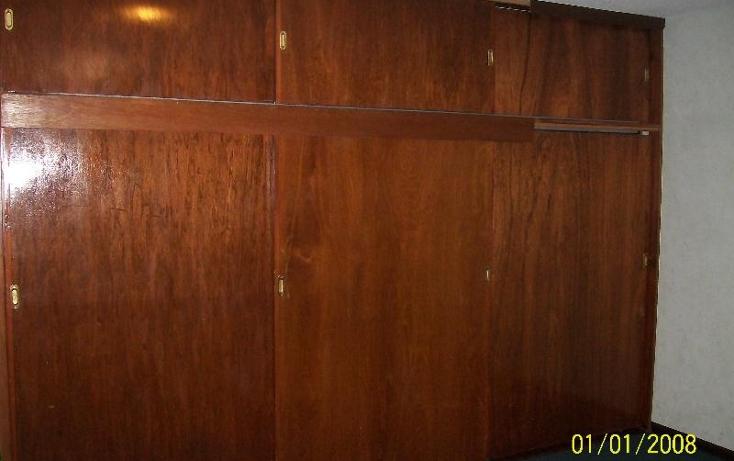 Foto de casa en venta en  , lomas del m?rmol, puebla, puebla, 394995 No. 05