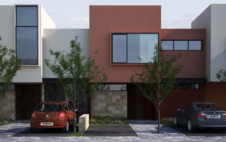 Foto de casa en venta en, lomas del marqués 1 y 2 etapa, querétaro, querétaro, 1605440 no 01