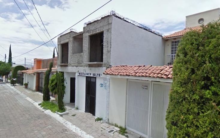 Foto de casa en venta en  , lomas del marqu?s 1 y 2 etapa, quer?taro, quer?taro, 1657905 No. 02