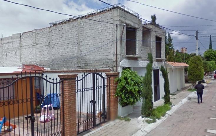 Foto de casa en venta en  , lomas del marqu?s 1 y 2 etapa, quer?taro, quer?taro, 1657905 No. 03