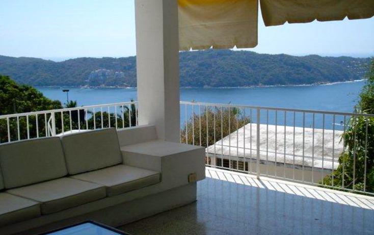 Foto de casa en renta en  , lomas del marqués, acapulco de juárez, guerrero, 1357355 No. 01