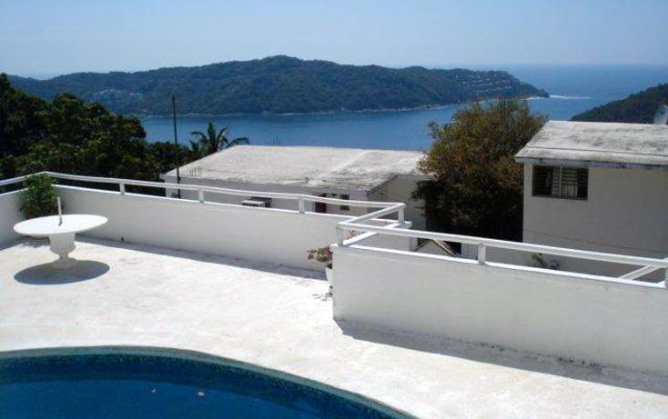 Foto de casa en renta en  , lomas del marqués, acapulco de juárez, guerrero, 1357355 No. 03