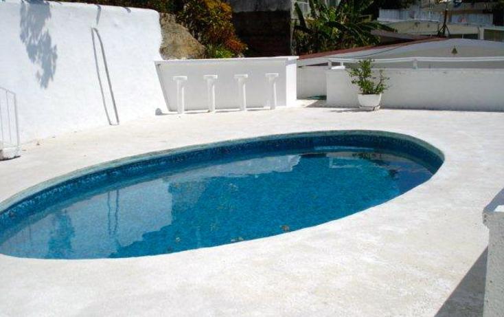 Foto de casa en renta en  , lomas del marqués, acapulco de juárez, guerrero, 1357355 No. 04