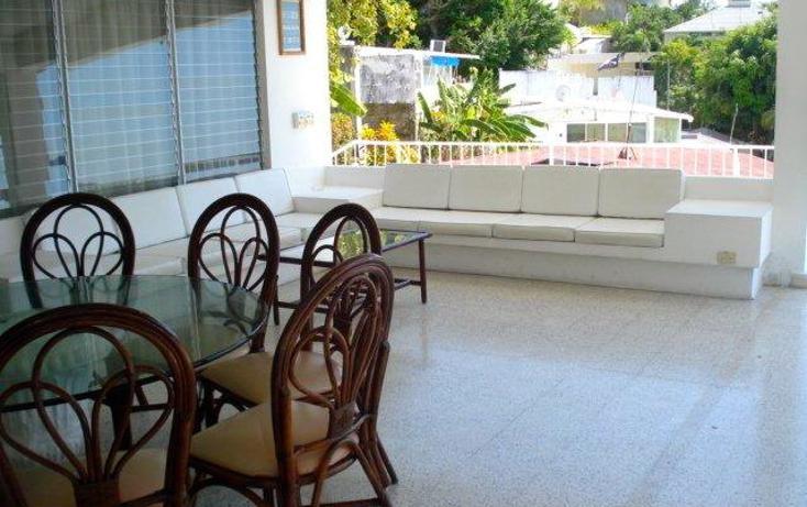 Foto de casa en renta en  , lomas del marqués, acapulco de juárez, guerrero, 1357355 No. 08