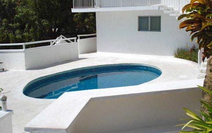 Foto de casa en renta en  , lomas del marqués, acapulco de juárez, guerrero, 1357355 No. 25