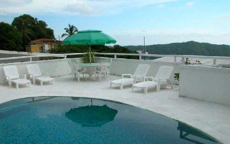 Foto de casa en renta en  , lomas del marqués, acapulco de juárez, guerrero, 1357355 No. 43