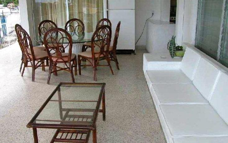 Foto de casa en renta en  , lomas del marqués, acapulco de juárez, guerrero, 1357355 No. 45