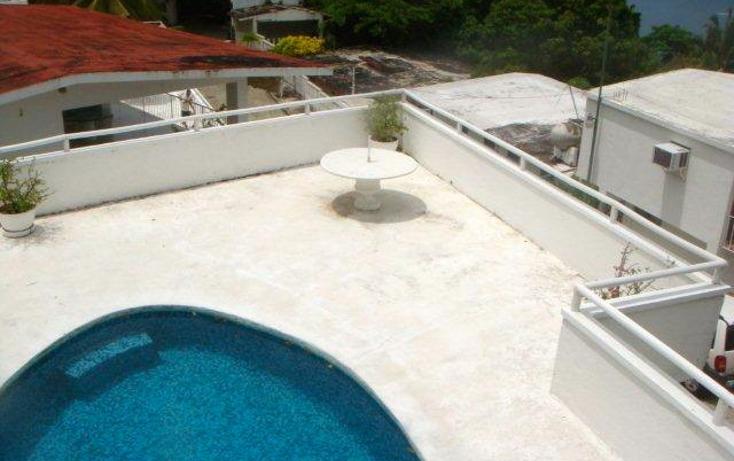 Foto de casa en renta en  , lomas del marqués, acapulco de juárez, guerrero, 1357355 No. 48