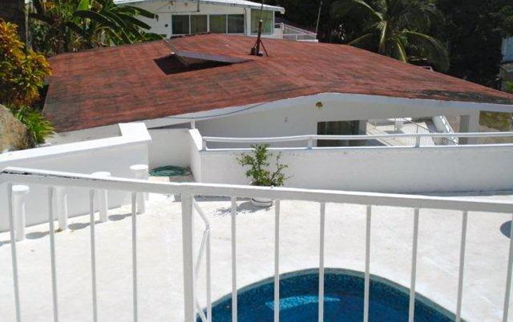 Foto de casa en venta en  , lomas del marqu?s, acapulco de ju?rez, guerrero, 447920 No. 22