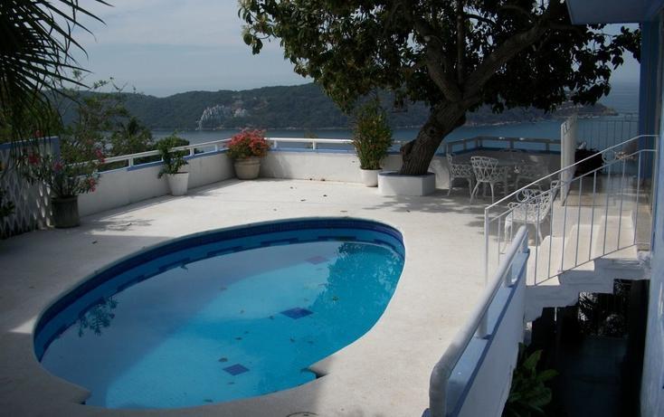 Foto de casa en renta en  , lomas del marqu?s, acapulco de ju?rez, guerrero, 577154 No. 01
