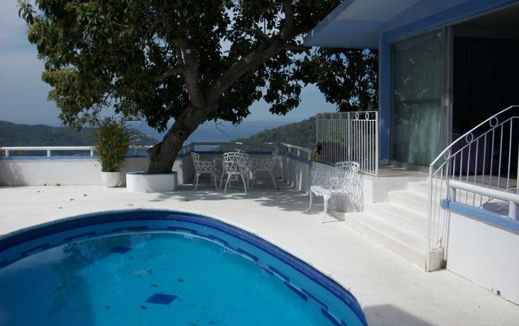 Foto de casa en renta en  , lomas del marqu?s, acapulco de ju?rez, guerrero, 577154 No. 02