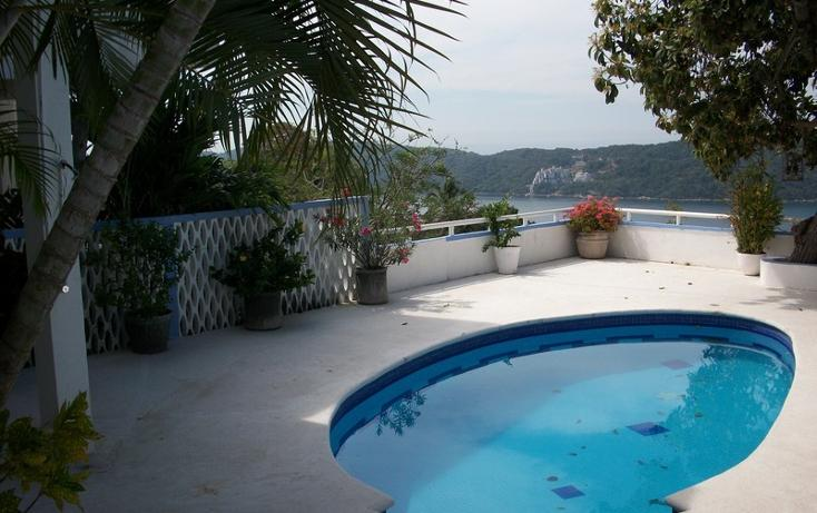 Foto de casa en renta en  , lomas del marqu?s, acapulco de ju?rez, guerrero, 577154 No. 03