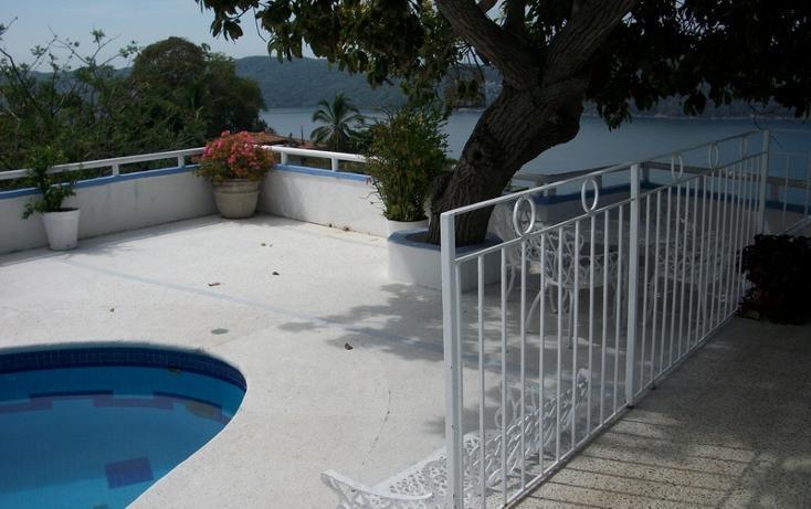 Foto de casa en renta en  , lomas del marqu?s, acapulco de ju?rez, guerrero, 577154 No. 05