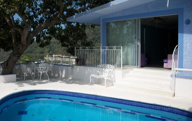 Foto de casa en renta en  , lomas del marqu?s, acapulco de ju?rez, guerrero, 577154 No. 06