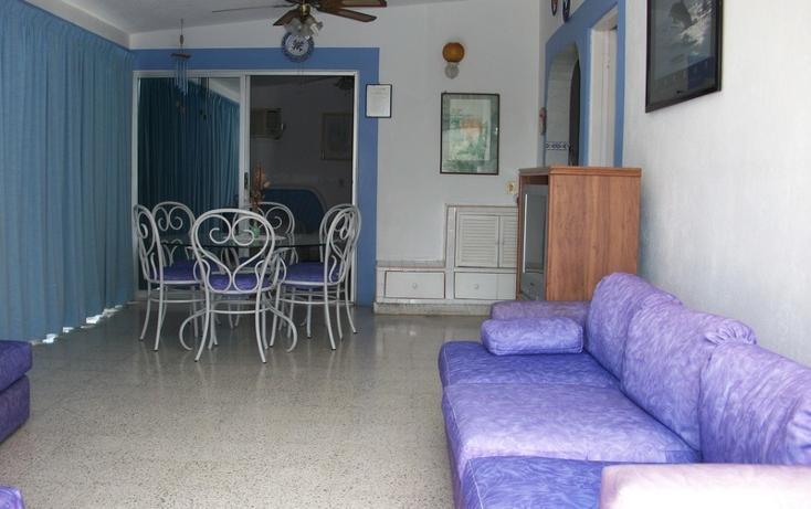 Foto de casa en renta en  , lomas del marqu?s, acapulco de ju?rez, guerrero, 577154 No. 07