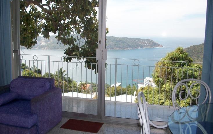 Foto de casa en renta en  , lomas del marqués, acapulco de juárez, guerrero, 577154 No. 08
