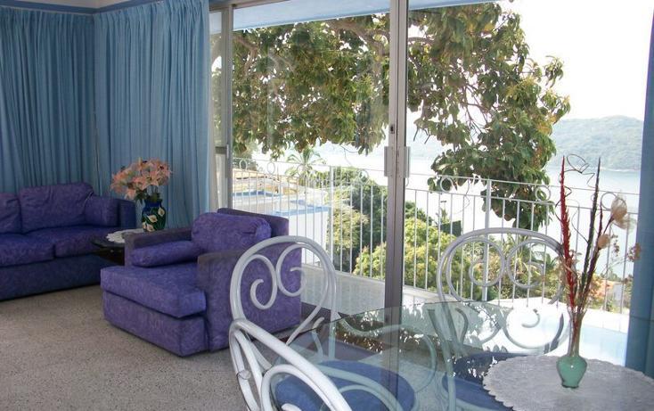 Foto de casa en renta en  , lomas del marqu?s, acapulco de ju?rez, guerrero, 577154 No. 09