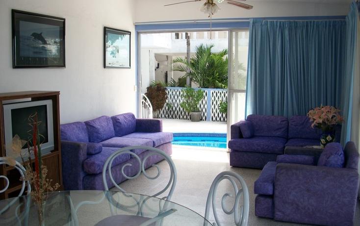 Foto de casa en renta en  , lomas del marqu?s, acapulco de ju?rez, guerrero, 577154 No. 10
