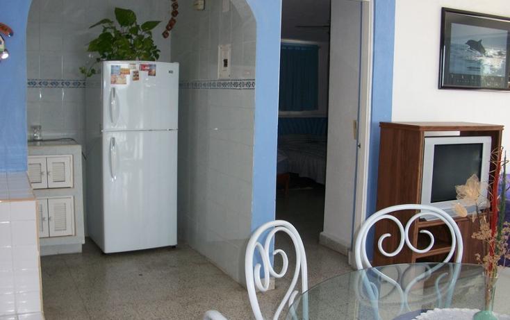 Foto de casa en renta en  , lomas del marqu?s, acapulco de ju?rez, guerrero, 577154 No. 11