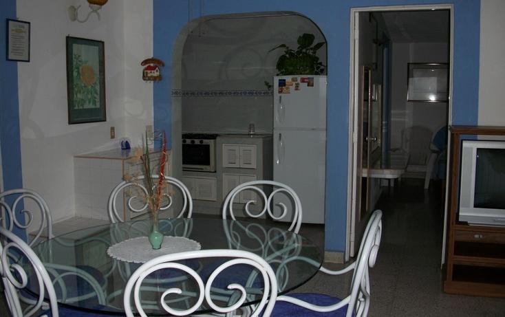Foto de casa en renta en  , lomas del marqu?s, acapulco de ju?rez, guerrero, 577154 No. 19