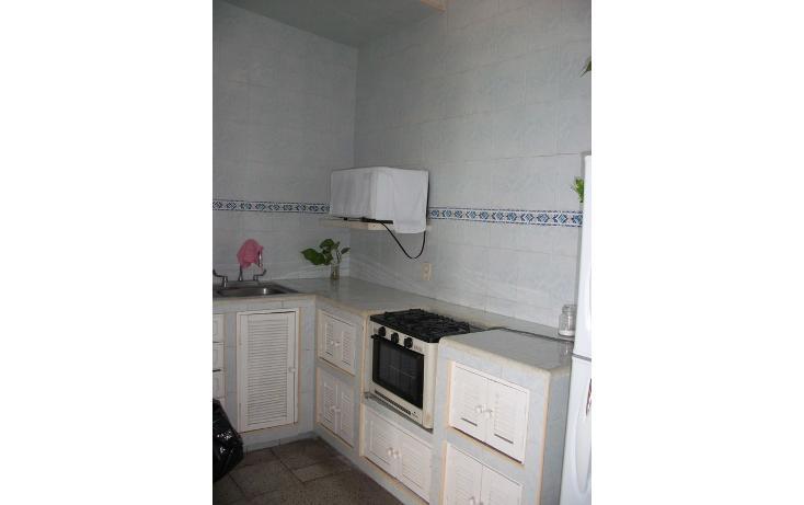 Foto de casa en renta en  , lomas del marqu?s, acapulco de ju?rez, guerrero, 577154 No. 20