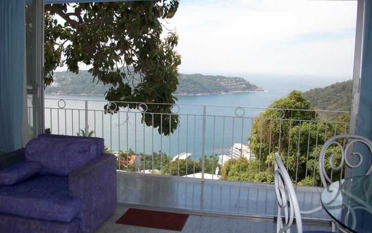 Foto de casa en renta en  , lomas del marqués, acapulco de juárez, guerrero, 577154 No. 28