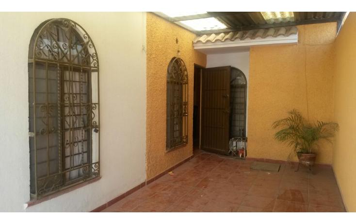 Foto de casa en venta en  , lomas del mezquital, san luis potosí, san luis potosí, 1269875 No. 02