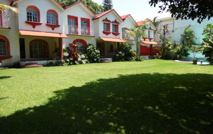 Foto de casa en renta en  , lomas del mirador, cuernavaca, morelos, 1084351 No. 01