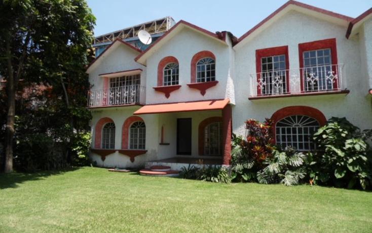 Foto de casa en renta en  , lomas del mirador, cuernavaca, morelos, 1084351 No. 04