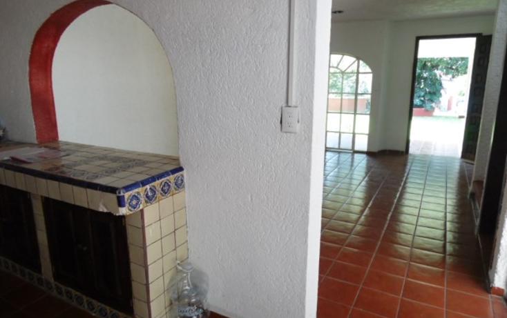 Foto de casa en renta en  , lomas del mirador, cuernavaca, morelos, 1084351 No. 09