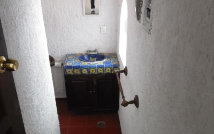 Foto de casa en renta en  , lomas del mirador, cuernavaca, morelos, 1084351 No. 11