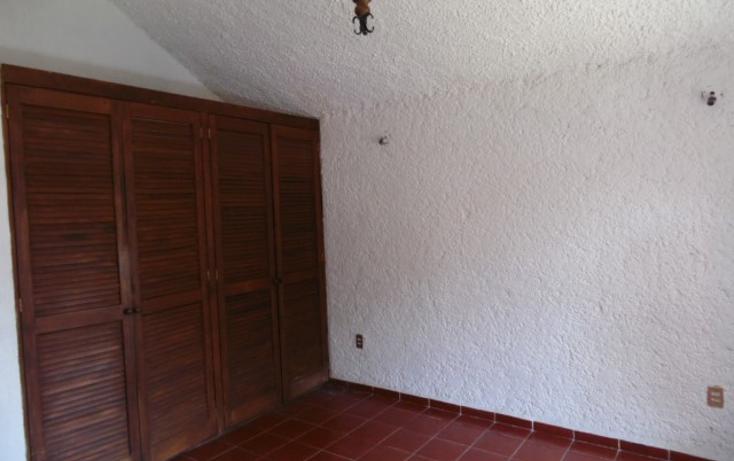 Foto de casa en renta en  , lomas del mirador, cuernavaca, morelos, 1084351 No. 16