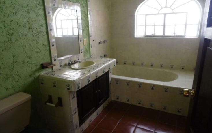 Foto de casa en renta en  , lomas del mirador, cuernavaca, morelos, 1084351 No. 18