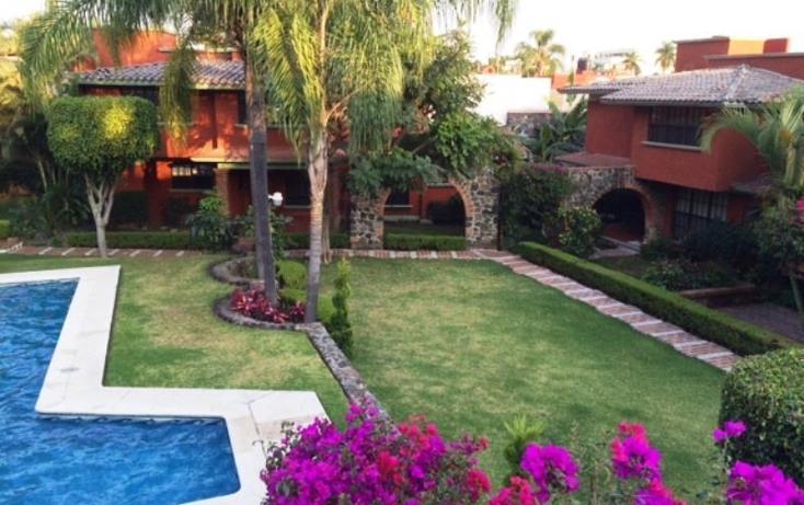 Foto de casa en renta en  , lomas del mirador, cuernavaca, morelos, 1151771 No. 01