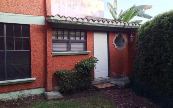 Foto de casa en renta en  , lomas del mirador, cuernavaca, morelos, 1151771 No. 03