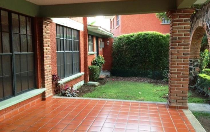 Foto de casa en renta en  , lomas del mirador, cuernavaca, morelos, 1151771 No. 07