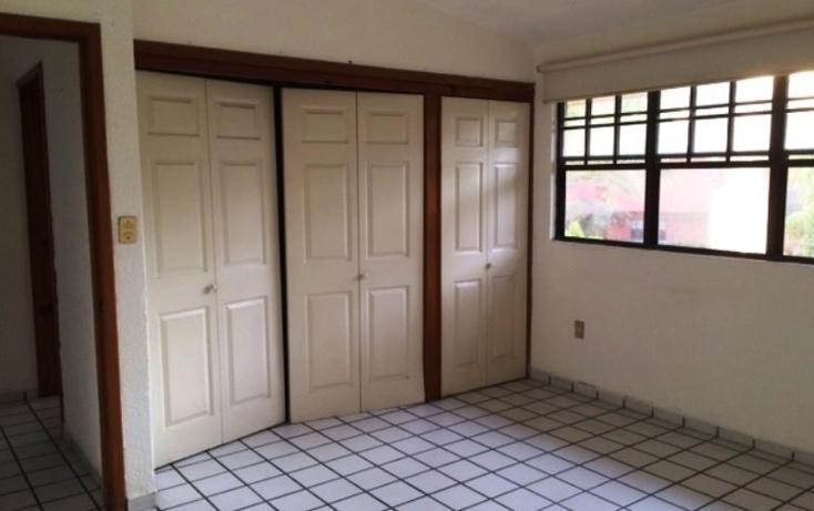 Foto de casa en renta en  , lomas del mirador, cuernavaca, morelos, 1151771 No. 14