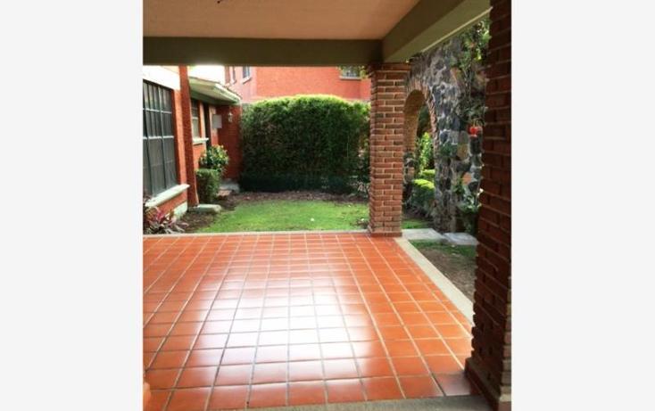 Foto de casa en renta en  , lomas del mirador, cuernavaca, morelos, 1151771 No. 18