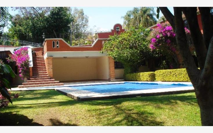 Foto de casa en renta en  , lomas del mirador, cuernavaca, morelos, 1151771 No. 19